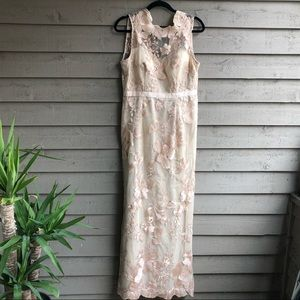 Adrianna Papell Dress. Size 12